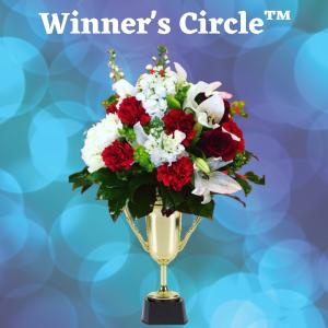 Winners Circle Bouquet
