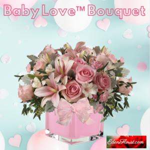 """Baby Love Baby Girl"""