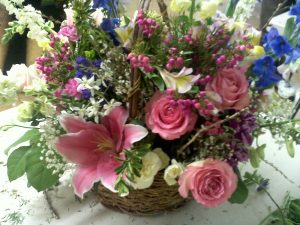 """A Mother's Love Bouquet"""