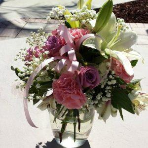 """freshness bouquet"""