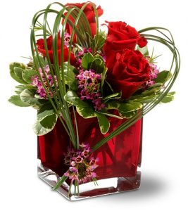 """""""sweet thoughts bouquet"""""""