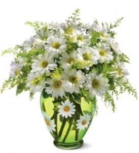 """""""Crazy for Daisies bouquet"""""""