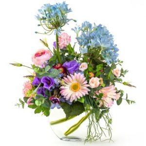 """loving softness flowers"""