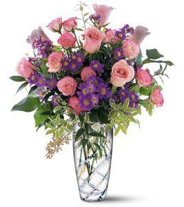 """pink elegance bouquet"""