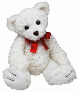 """tucker Teddy Bear"""