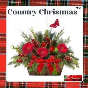 """Country Christmas"""