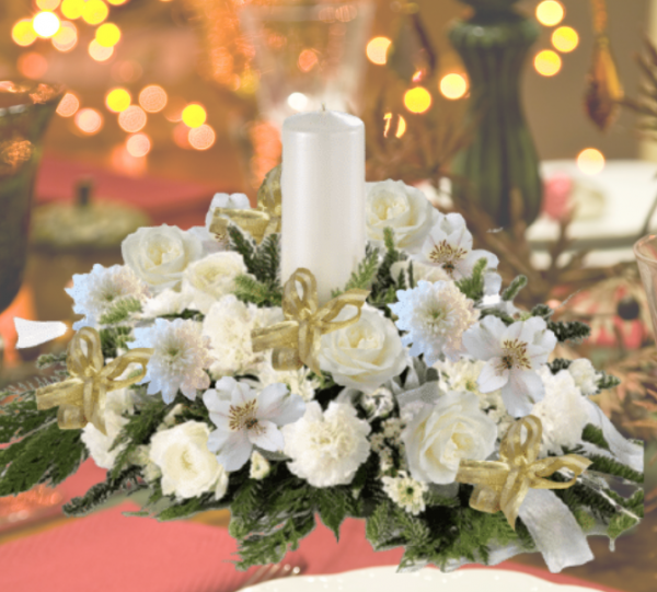 """elegant holiday celebration"""