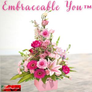 """""""Embraceable You Bouquet"""""""