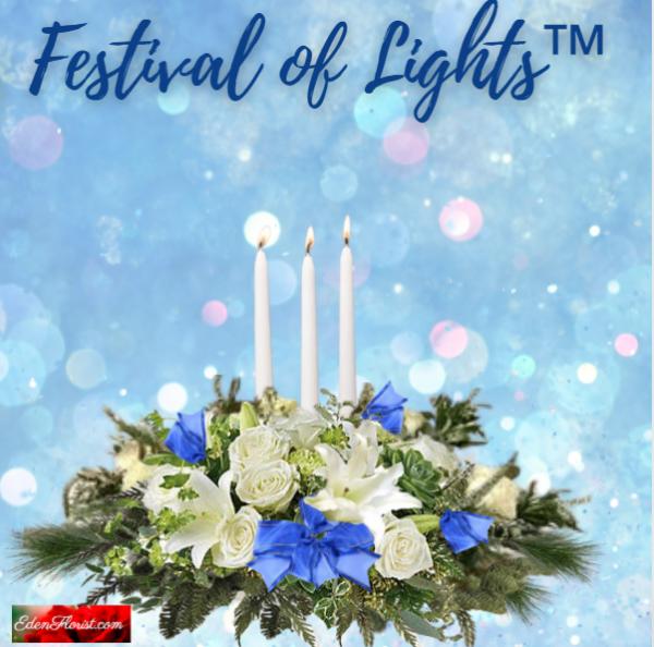 """""""Festival of Lights"""""""