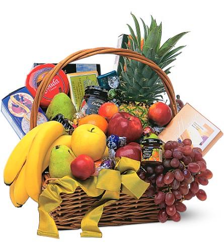 """Fruit & Gourmet - Deluxe"""""""