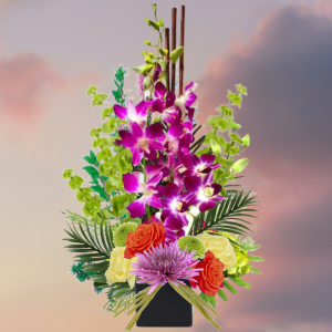 """Highest Honors Bouquet"""
