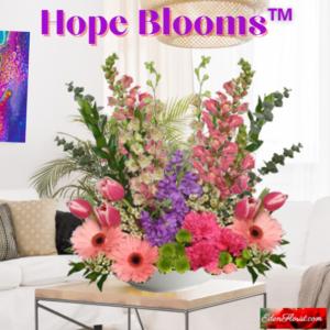 """""""Hope Blooms"""""""