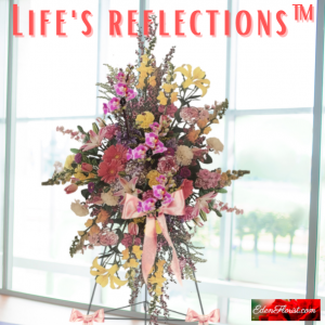 """""""life's reflections"""""""