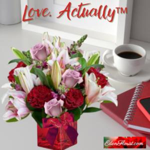 """""""Love, Actually"""""""