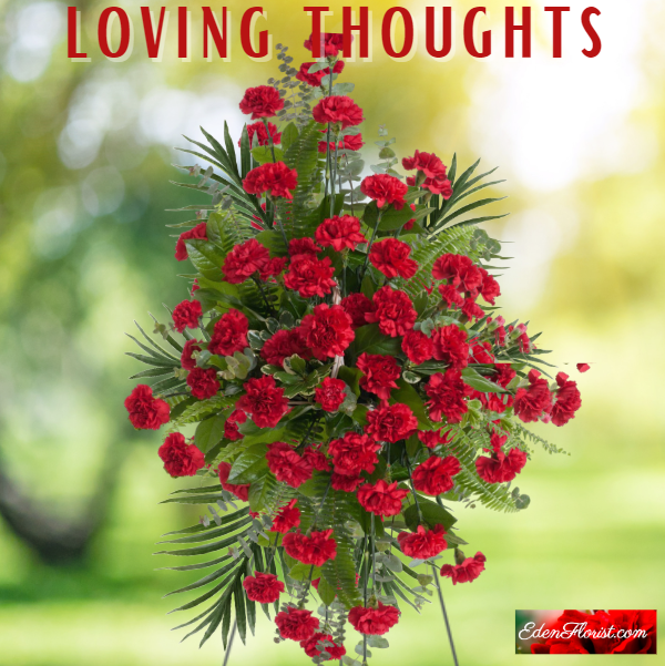 """""""Loving thoughts spray"""""""