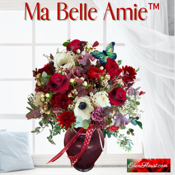 """""""Ma Belle Amie™"""""""
