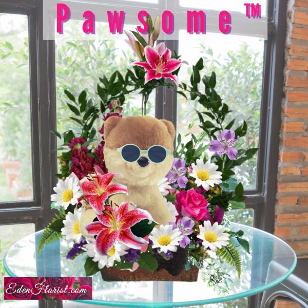 """""""Pawsome bouquet™"""""""