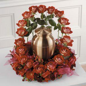 """""""Red Rose Memorial"""""""