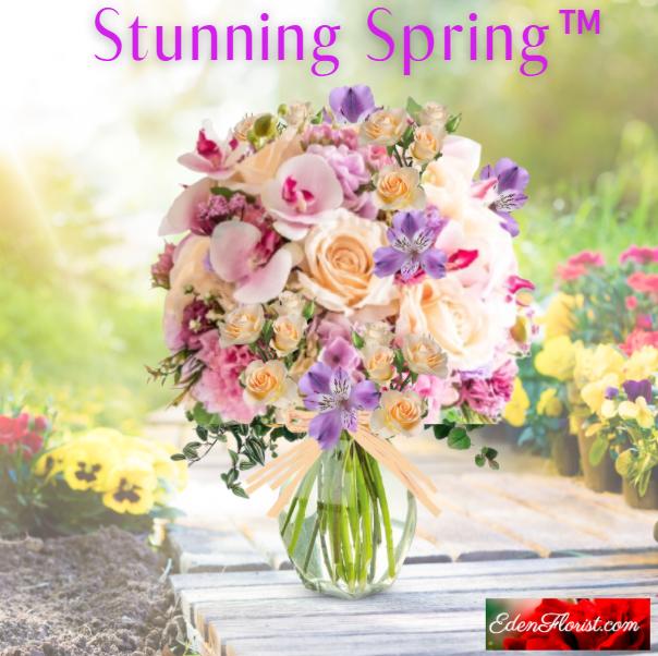 """""""Stunning Spring Bouquet"""""""