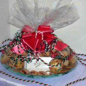 """sweet treats tray of goodies"""