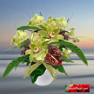 Tropi-cali Tropical™ Bouquet
