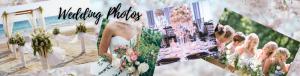 """""""wedding photos by Eden Florist"""""""