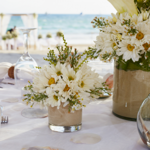 Yacht Flowers By Eden Florist